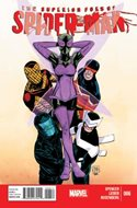 The Superior Foes of Spider-Man (Comic book) #6