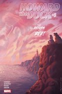 Howard the Duck Vol. 6 (Digital) #8