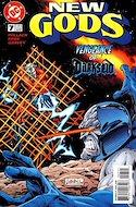New Gods Vol. 4 (Comic Book) #7