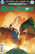 Green Arrow vol. 6 (2016-2019) (Comic-book) #8