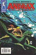 Andrax, el ultimo guerrero (Grapa.) #3