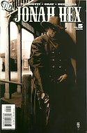 Jonah Hex Vol. 2 (2006- 2011) (Comic Book 32 pp) #5
