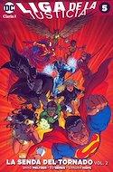 Liga de la Justicia (Rustica) #5