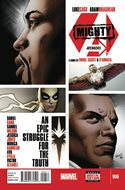 Mighty Avengers Vol. 2 (2013-2014) (Comic Book) #6