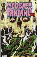 La Cosa del Pantano (1989) (Grapa) #2