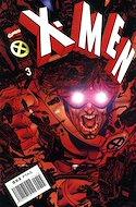 X-Men Vol. 2 / Nuevos X-Men (1996-2004) (Grapa 24 pp) #3