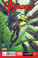 All-New Invaders (2014) (Comic Book) #3