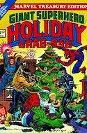 "Marvel Treasury Edition (Formato tabloide 10"" x 14"") #8"
