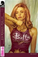 Buffy the Vampire Slayer - Season Eight (Comic Book) #5