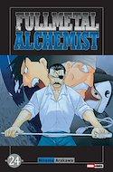 Fullmetal Alchemist #24