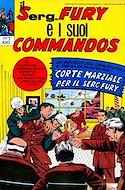 Il Serg. Fury e i suoi Commandos (Spillato-brossurato) #7