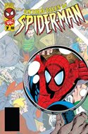 Untold Tales of Spider-Man (Comic Book) #7