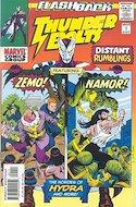 Thunderbolts Vol. 1 / New Thunderbolts Vol. 1 / Dark Avengers Vol. 1 (Comic Book) #-1
