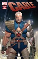 Cable Vol. 2 (2008-2010) (Comic Book) #1