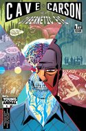 Cave Carson Has a Cybernetic Eye (Comic-book) #1