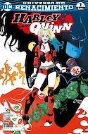 Harley Quinn. Nuevo Universo DC / Renacimiento (Rústica / Grapa) #9 / 1