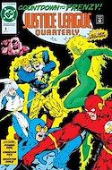 Justice League Quarterly (Rustica 80 pàgs.) #9