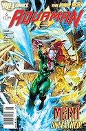 Aquaman Vol. 7 (2011-2016) (Comic-book) #6