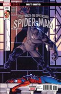 Peter Parker: The Spectacular Spider-Man (2017-2018) (Comic Book) #298