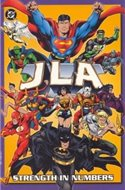 JLA Vol. 1 (1997-2006) (Softcover) #4