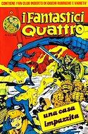 I Fantastici Quattro Vol. 2 (Spilatto. 52 pp) #5