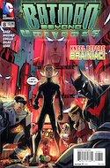 Batman Beyond Universe (Comic Book) #8