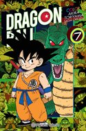 Dragon Ball Color: Saga origen (Rústica con sobrecubierta) #7