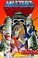 Masters of the Universe (Comic Book) #7
