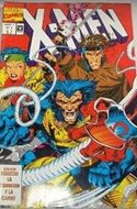 X-Men (Grapa) #5