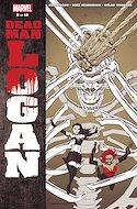 Dead Man Logan (Comic Book) #5