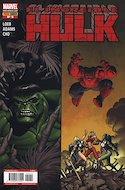 El Increíble Hulk (2008-2011) (Grapa 24 pp) #9