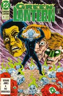 Green Lantern Vol. 2 (1990-2004) (Comic-Book) #8