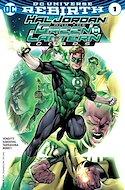 Hal Jordan and the Green Lantern Corps (2016-2018) (Comic-book) #1