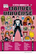 The Official Handbook of the Marvel Universe Master Edition (Softcover 48 pp) #5