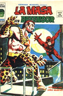Heroes Marvel presenta Vol. 2 (1975-1980) (Grapa) #4