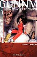 Gunnm. Alita, ángel de combate (192 pág. B/N) #1
