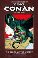 The Chronicles of King Conan (2010-2015) (Softcover 192-208 pp) #9