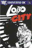 Universo DC: Lobo (Rústica, 208 páginas (2007-2009)) #6