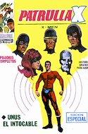 Patrulla X Vol. 1 (Rústica 128 pp. 1969-1972) #4