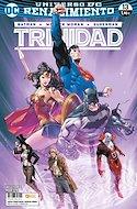 Batman / Superman / Wonder Woman: Trinidad (Grapa 24 pp) #13