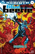 Blue Beetle Vol. 10 (Grapa) #5