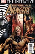 The Mighty Avengers Vol. 1 (2007-2010) (Comic-book) #3