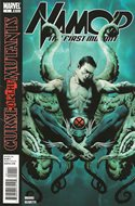 Namor: The First Mutant (2010-2011) (Comic Book) #1