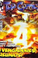 Top Comics (Ares) (Magazine) #12