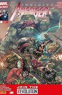 Avengers Vol. 4 (Broché) #7