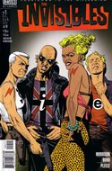 The Invisibles Vol. 3 (Comic-Book) #9