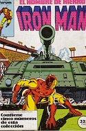 Iron Man. El Hombre de Hierro. Vol. 1 (Rústica retapado 180 pp) #3