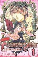 Fushigi Yûgi: Genbu Kaiden (Rústica sin sobrecubiertas) #1
