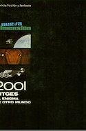Nueva dimensión (Rústica. 1968-1962) #6