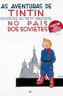 As aventuras do Tintin (Cartoné) #1